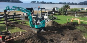 Site Works, Driveways & Property Maintenance